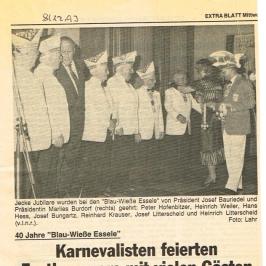 Extrablatt 08.12.1993