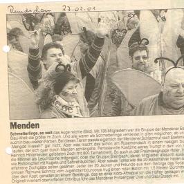 Rundschau 27.02.2001