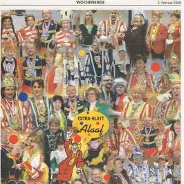 Extrablatt 02.02.2008