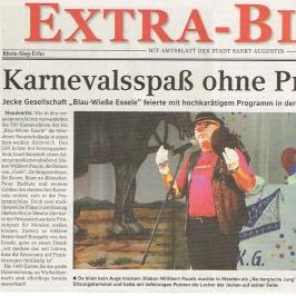 Extrablatt 04.02.2009