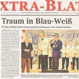 Extrablatt 05.02.2010