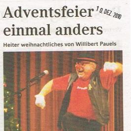 Extrablatt 10.12.2010