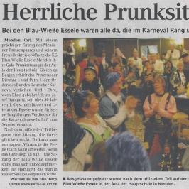 Extrablatt 09.02.2011