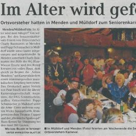 Extrablatt 02.03.2011
