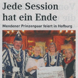 Extrablatt 19.03.2011