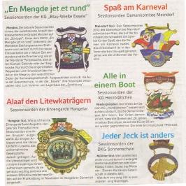 Rundblick 15.01.2012