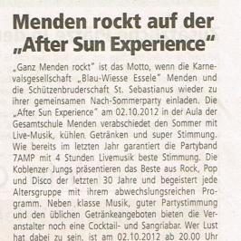 Rundblick 02.10.2012