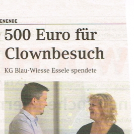 Extrablatt 06.10.2012