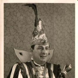 1956 Reinhard 1.