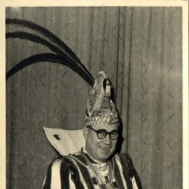 1958 Wilhelm 1.