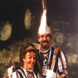 1985 Liesel 1. Horst 1.