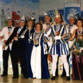 1986 Sonja 1. Herbert 2.