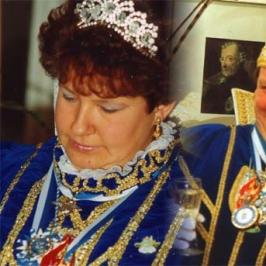 1992 Helene 1. Georg 1.