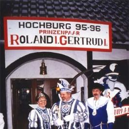 1996 Gertrud 1. Roland 1.