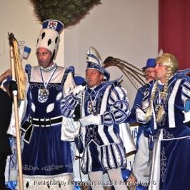 2012 Thorsten 1.  Marco 1. Michaela 1.